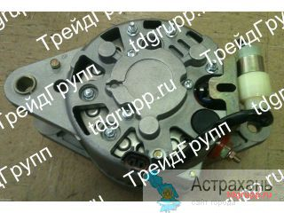 1812005306 Генератор (Alternator) Hitachi ZX450-3 Астрахань