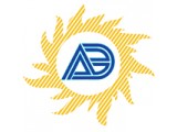 "Логотип Филиал ОАО ""МРСК Юга"" - ""Астраханьэнерго"""