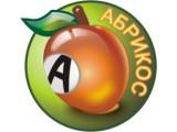 Логотип Абрикос-А рекламное агентство
