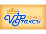 Логотип VIP такси