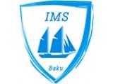 Логотип International Marine Services LLC