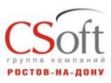 Логотип СиСофт Ростов-на-Дону, ЗАО