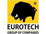Логотип Компания Евротех -Спецтехника для строителей