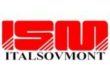Логотип Италсовмонт, ООО
