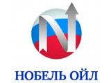 Логотип ООО «Нобель Ойл» (КО)
