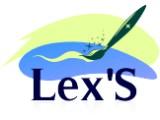 Логотип Lexsel