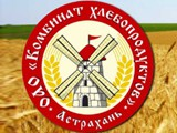 Логотип Комбинат хлебопродуктов, ОАО