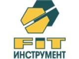 Логотип FIT-Инструмент, оптовая компания