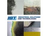 Логотип INDUSTRIAL SOLUTIONS AND TECHNOLOGIES, многопрофильная фирма