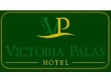Логотип Victoria Palas, гостиничный комплекс