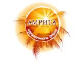 Логотип АМРИТА