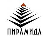 Логотип ПИРАМИДА, ООО