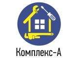 Логотип Комплекс-А, ООО