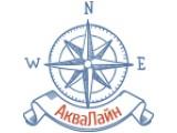 Логотип Аквалайн