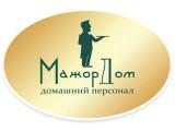 Логотип Агентство  Мажордом