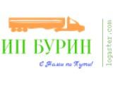Логотип ИП БУРИН