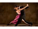 Логотип Tango Amor