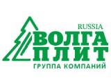 Логотип Волга-Плит, ООО