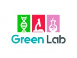 "Логотип ГринЛаб ( ""Green Lab"" )"