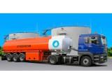 Логотип НефтеГазЛогистика предоставляет услуги по доставке дизельного топлива