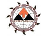 Логотип Авега, ООО